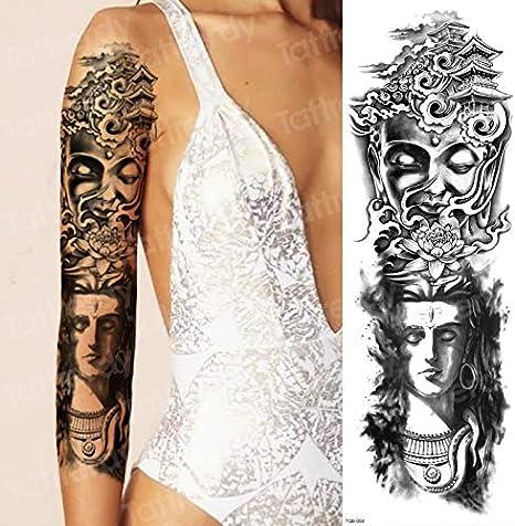 Muster mann tattoo Tattoo Unterarm