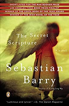 Paperback The Secret Scripture: A Novel Book