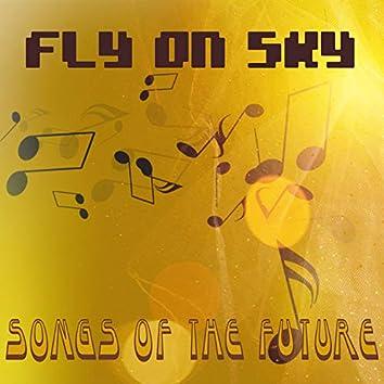 Fly on Sky