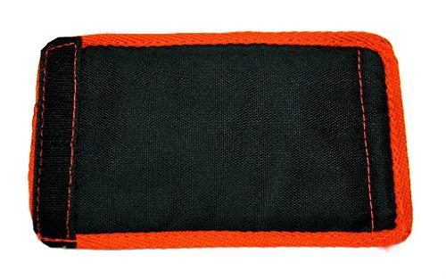 HUDORA 1 Rahmenschutz, schwarz/rot s5PJP2