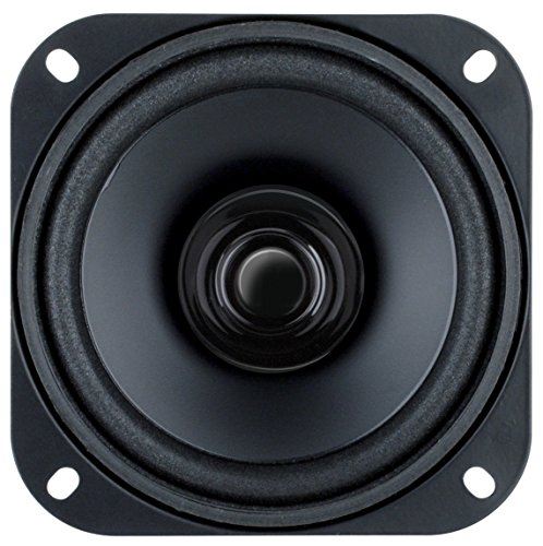 BOSS Audio Systems BRS40 50 Watt, 4 Inch , Full Range, Replacement Car Speaker - Sold Individually