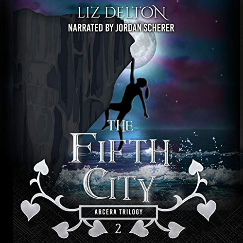 The Fifth City Audiobook By Liz Delton cover art