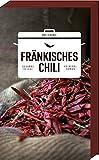 Fränkisches Chili: Kommissar Kastners erster Fall, Frankenkrimi (Kommissar Kastner-Reihe, Band 1) Nürnberg-Krimi