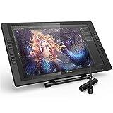 XP-PEN Artist22E Pro 55,9 cm (22 Zoll) FHD IPS Grafikstift Display interaktiver Zeichenmonitor mit...