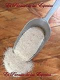 Saborizante de anchoas 1000 grs - Aderezo para Aceitunas con Sabor a Anchoas 1Kg