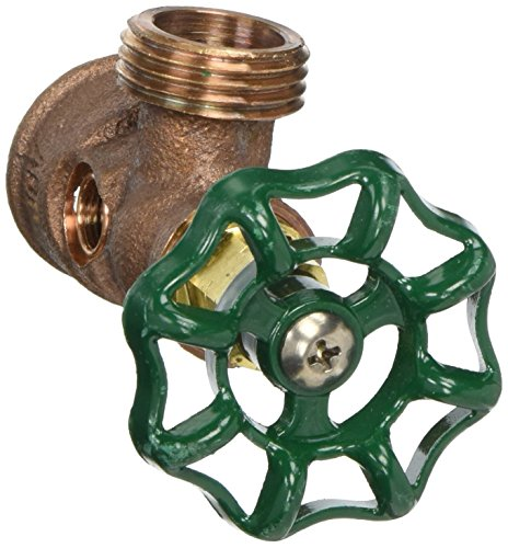 "ARROWHEAD BRASS & PLUMBING 240LF 3/4"" Female Pipe Thread, Red Brass, Evaporative Cooler Faucet"