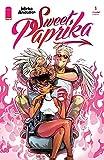 Mirka Andolfo's Sweet Paprika #1 (English Edition)