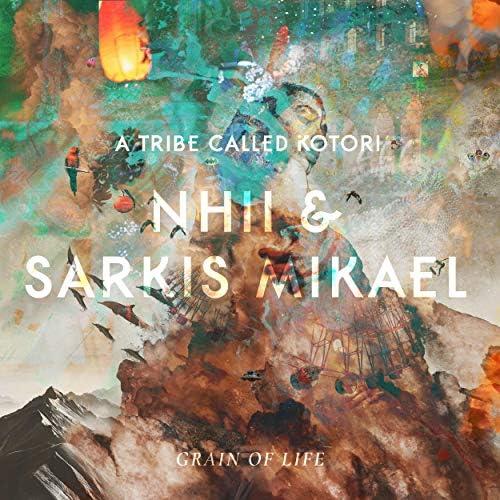 Nhii & Sarkis Mikael