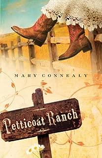 Petticoat Ranch (Lassoed in Texas Book 1)