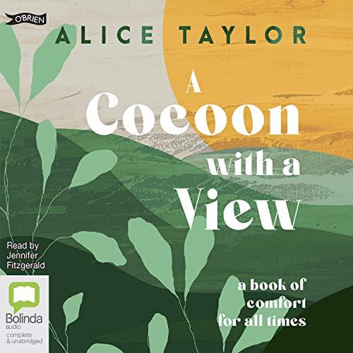 Couverture de A Cocoon with a View