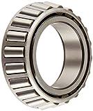Timken 13685 Tapered Roller Bearing, Single Cone, Standard Tolerance, Straight Bore, Steel, Inch, 1.5000' ID, 0.7500' Width