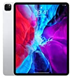 """2020 Apple iPad Pro (12,9"""", Wi-Fi, 128GB) - Silber (4. Generation)"""