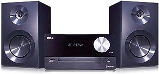 LG CM 2460 Sistema Home Audio