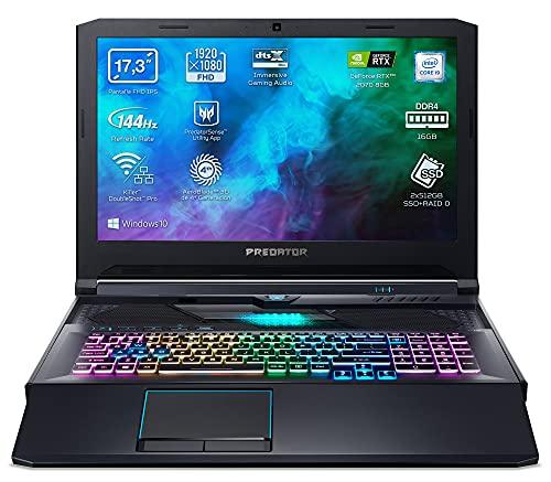 Acer Predator Helios 700...