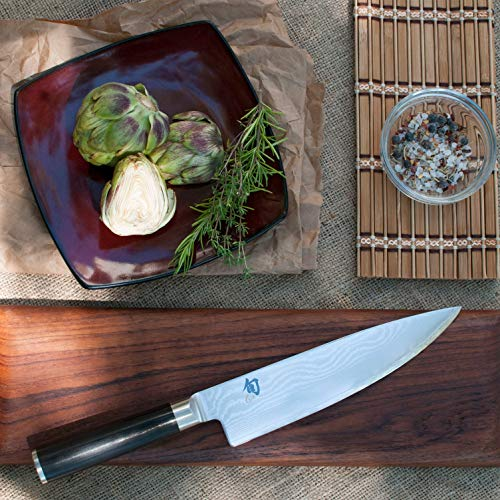 Shun DM0706 classic 8 inch chef's knife
