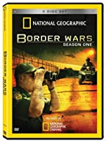 Border Wars: Season 1 [DVD] [Import]