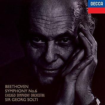 "Beethoven: Symphony No. 6 ""Pastoral""; Overture Leonore No. 3"