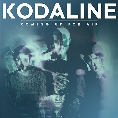 Coming Up For Air (Deluxe Editon) by Kodaline