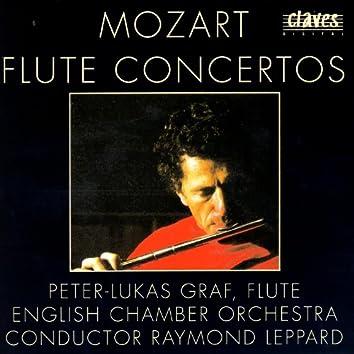 Mozart: Flute Concertos & Pieces
