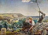 John Brett The Stonebreaker Google Art Project p1340 A3