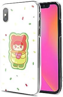 LG G8X ThinQ ケース カバー ハード TPU 素材 おしゃれ かわいい 耐衝撃 花柄 人気 全機種対応 new popo3 アニメ かわいい ファッション 11882257