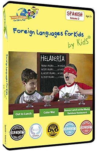 Foreign Languages for Kids by Ki...