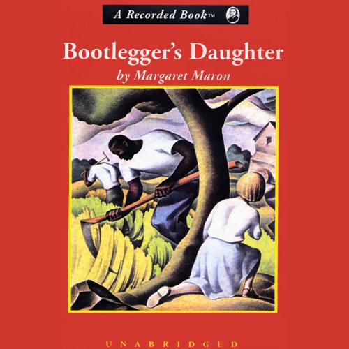 Couverture de Bootlegger's Daughter