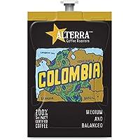 Mars Drinks Alterra Roastersコロンビアコーヒー