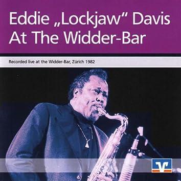 Live At the Widder-Bar