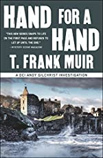 Hand for a Hand (A DCI Andy Gilchrist Investigation Book 2)