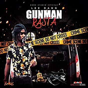 Gunman Rasta