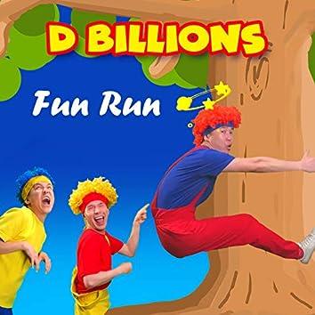 Fun D Billions Run