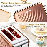 Housmile 2-Scheiben Toaster - 2