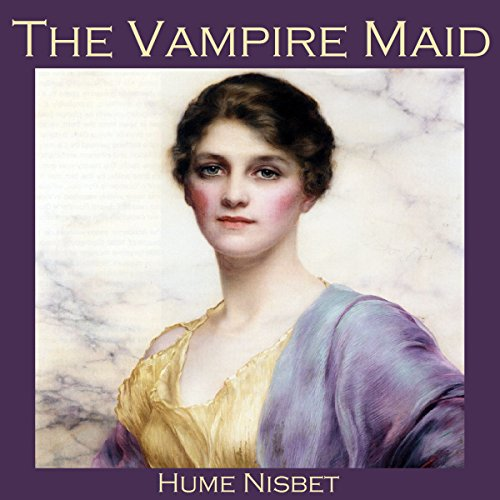The Vampire Maid cover art