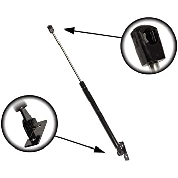 Qty Struts Strong Arm 4913 4914 2 Fits Nissan Maxima 1989 To 1994 Front Hood Gas Lift Supports