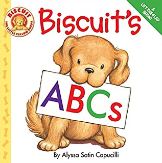 Biscuit's ABCs