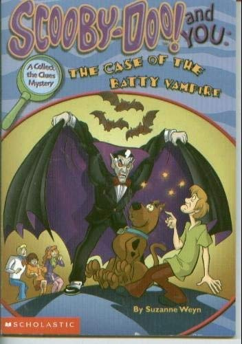 Scooby-Doo! and you (Collect the clues mystery) - Book  of the Scooby Doo! And You: Collect the Clues Mystery