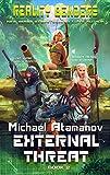 External Threat (Reality Benders Book #2) LitRPG Series