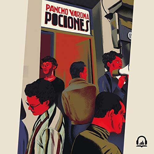 Pociones (Spanish Edition) audiobook cover art
