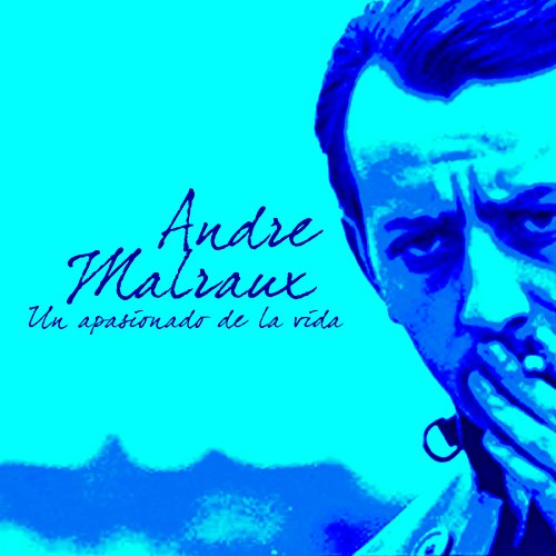 Andre Malraux audiobook cover art