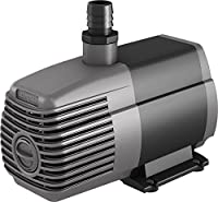 Water Pumps for Hydroponics - [Reviews: List of the best