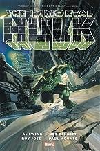 Al Ewing Hulk