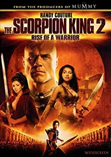 Movie Posters The Scorpion King 2: Rise of a Warrior 11 x 17