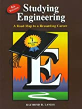 Best studying engineering landis 4th edition Reviews