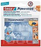 tesa 58900-00013-03 Powerstrips DECO Haken (S) 5er Pack bis