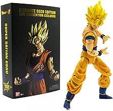 2017 SDCC Dragon Stars Super Saiyan Goku – Ultimate Deco Edition