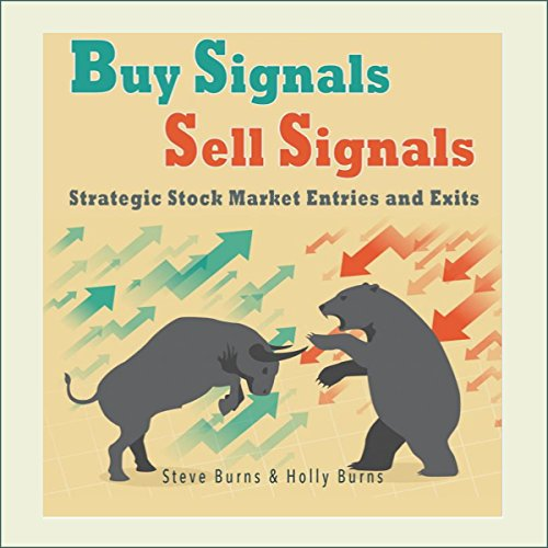 Buy Signals / Sell Signals cover art