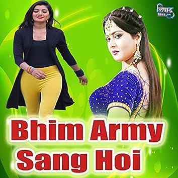 Bhim Army Sang Hoi