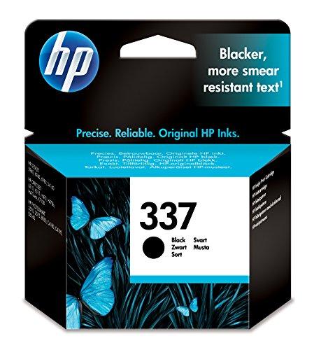 Hp - Ink Cartridge no 337 supl