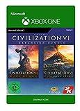 Sid Meier's Civilization VI: Expansion Bundle Expansion Bundle | Xbox One - Download Code